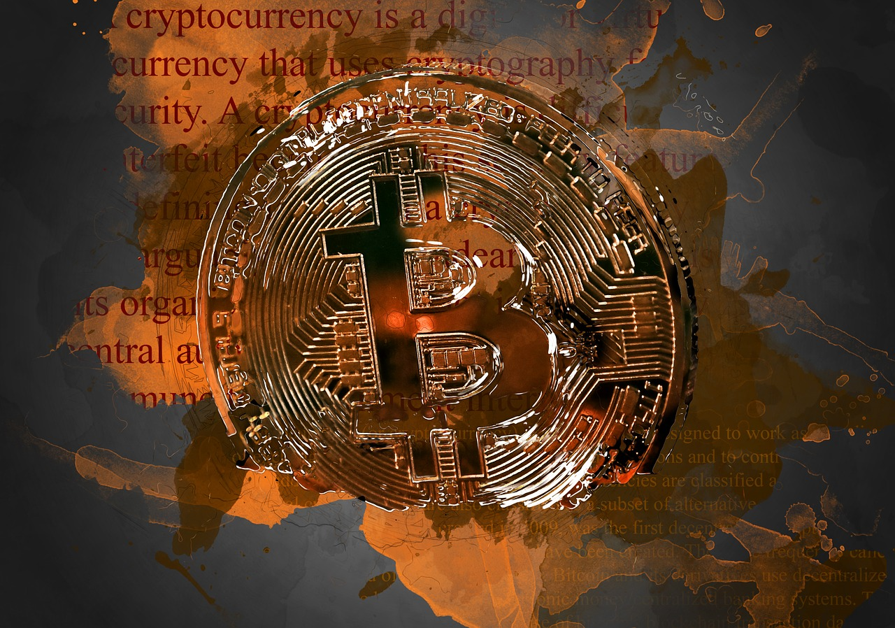 Conservatives Should Welcome The Rise Of Cryptocurrencies