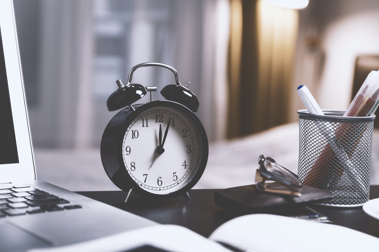 Time Management Tactics for Busy Professionals