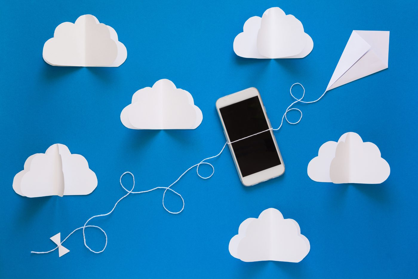the future of IT is cloud computing