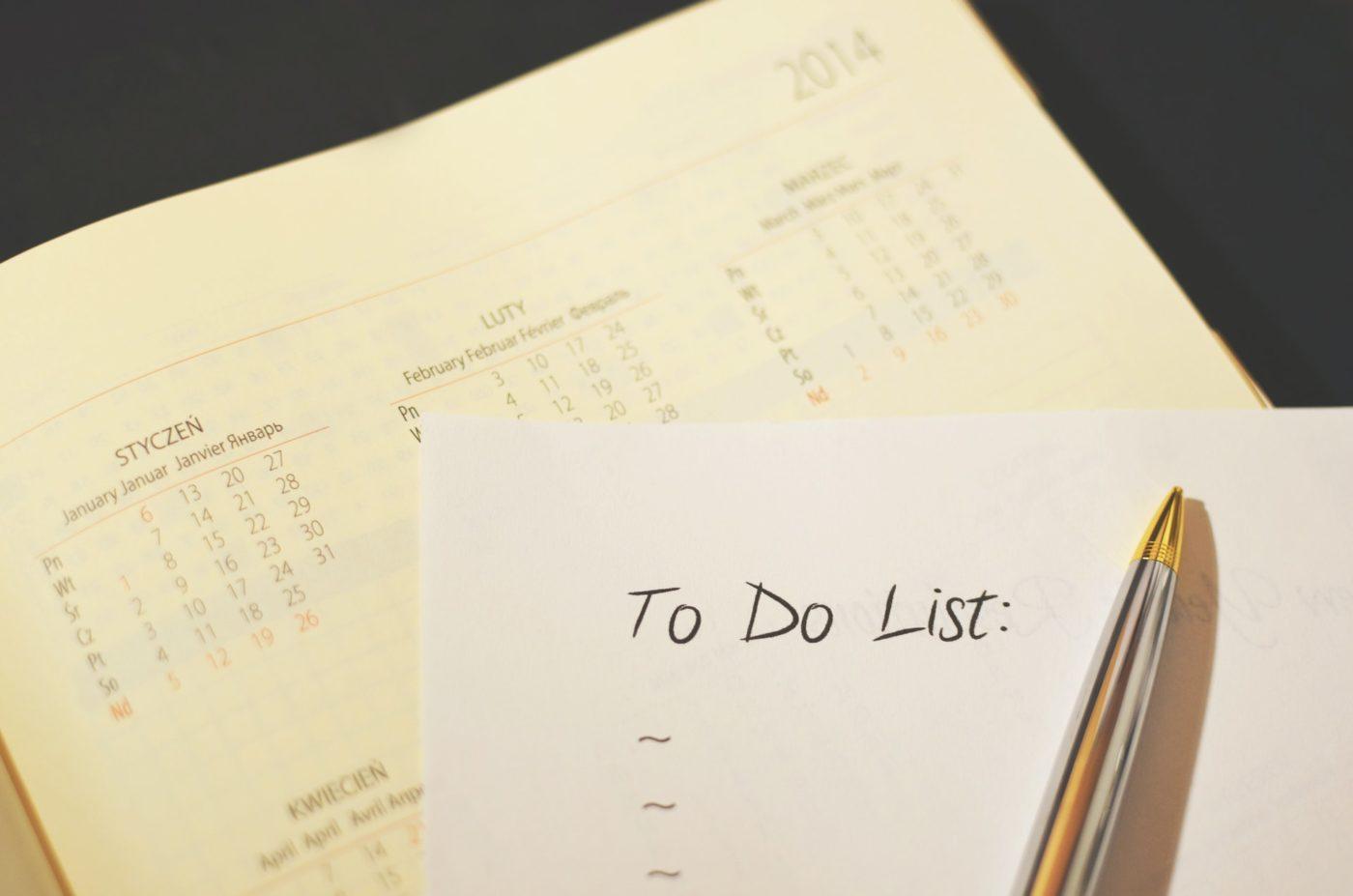 3 Organizational Skills Every Teacher Should Have